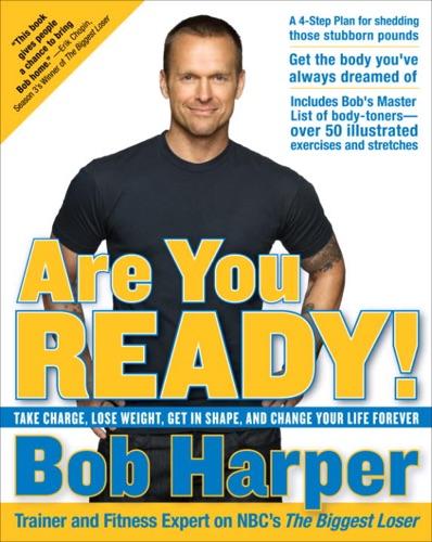 Bob Harper - Are You Ready!