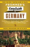 Frommers EasyGuide To Germany