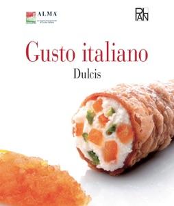 Gusto Italiano - Dulcis Book Cover