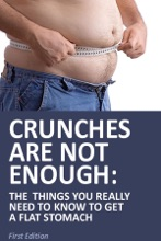Crunches Are Not Enough