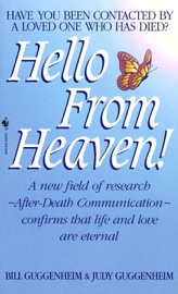 Hello from Heaven PDF Download