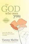 The God Who Sees You