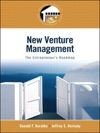 New Venture Management The Entrepreneurs Roadmap