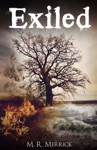 Exiled The Protector Book 1