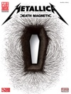 Metallica - Death Magnetic Songbook