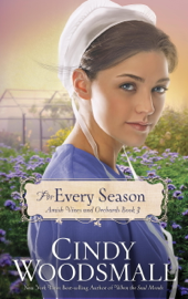 For Every Season book