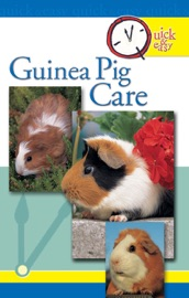 QUICK AND EASY GUINEA PIG CARE