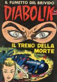 Download and Read Online Diabolik #9