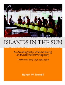 Islands In the Sun - Robert Trowell