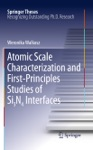 Atomic Scale Characterization And First-Principles Studies Of SiN Interfaces