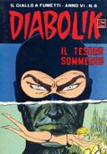 DIABOLIK (82) Book Cover