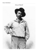 Walt Whitman - Song of Myself  artwork