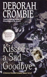 Kissed a Sad Goodbye PDF Download