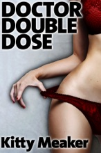Doctor Double Dose (Two Pack Of Rough Doctor & Nurse Sex)