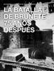 La batalla de Brunete 75 años despues