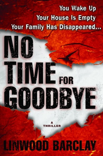 Linwood Barclay - No Time for Goodbye