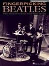 Fingerpicking Beatles   Expanded Edition Songbook