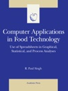 Computer Applications In Food Technology