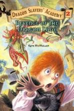 Revenge Of The Dragon Lady #2