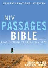 NIV, Passages Bible