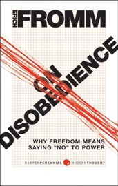 On Disobedience PDF Download