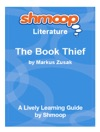 The Book Thief Shmoop Learning Guide