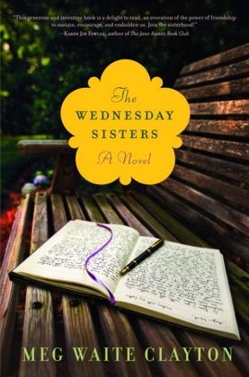The Wednesday Sisters image