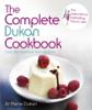 Dr Pierre Dukan - The Complete Dukan Cookbook artwork