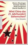 Wird China Das 21 Jahrhundert Beherrschen