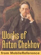 Works Of Anton Pavlovich Chekhov