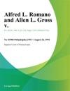 082694 Alfred L Romano And Allen L Gross V