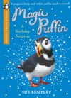 Magic Puffin A Birthday Surprise Pocket Money Puffin