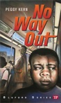 No Way Out Bluford Series 14