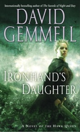 Ironhand S Daughter