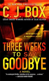 Three Weeks to Say Goodbye PDF Download