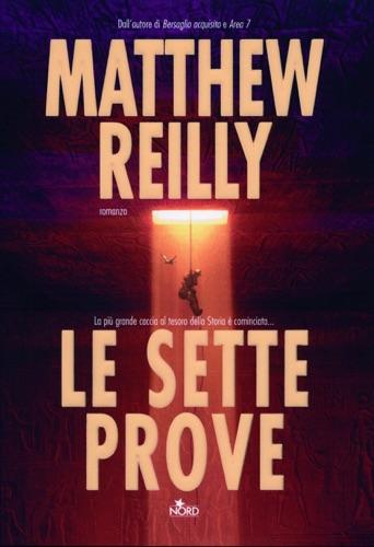Matthew Reilly - Le sette prove