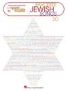 Favorite Jewish Songs Songbook