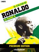 Il calcio di Ronaldo ai raggi X