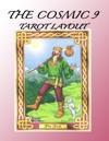 The Cosmic 9 Tarot Layout