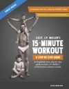 Lieut JP Mullers 15-Minute Workout A Step-By-Step Guide
