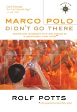 Marco Polo Didn't Go There