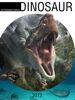 Andrew Kerr & Dotnamestudios - Dinosaur ilustración