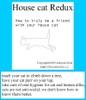 House Cat Redux