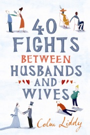40 Fights Between Husbands And Wives