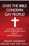 Does The Bible Condemn Gay People