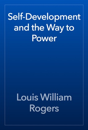 Self-Development and the Way to Power book cover
