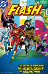 The Flash Annual 1987- 13