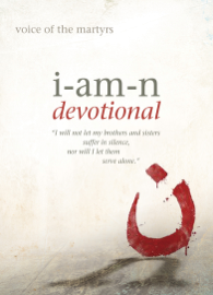 I Am N Devotional - The Voice of the Martyrs book summary