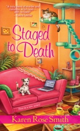 Staged to Death PDF Download