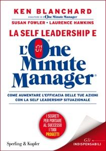 La self leadership e l'One Minute Manager Book Cover